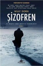 Şizofren Kitap Kapağı