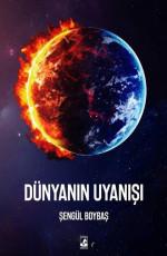Dünyanın Uyanışı Kitap Kapağı