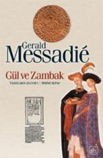 Gerald Messadie Kitap Kapağı