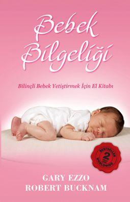 Bebek Bilgeliği Kitap Kapağı