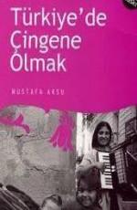 Türkiye'de Çingene Olmak Kitap Kapağı