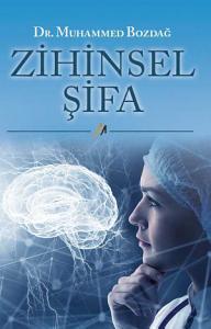 Zihinsel Şifa Kitap Kapağı