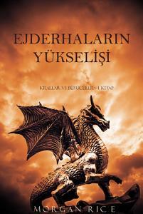 Ejderhaların Yükselişi Kitap Kapağı