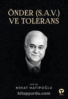 Önder (S.A.V) ve Tolerans Kitap Kapağı